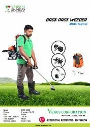 BCW 52 x 2  Backpack Power Weeder