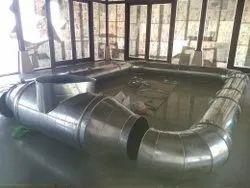 Round Ducting