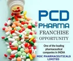 Allopathic PCD Pharma Franchise Deogarh