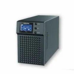 Socomec UPS ITYS-E 6KVA GKVA Single Phase Online UPS 230V 50Hz RS232 External Battery Option