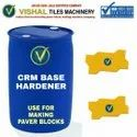 CRM Base Interlocking Tile Hardener Chemical