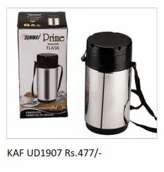 1 Ltr SS Water Flask