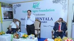 ICT will help improve quality of agri produce: NABARD Chief