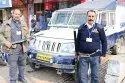 Corporate Armed Cash Van Security Service