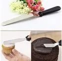 STAINLESS STEEL CAKE PALETTE KNIFE ICING SPATULA