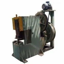 Kenchi Sheet Cutting Machine