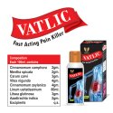 Vatlic Ayurvedic Pain Relief Oil