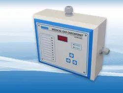 Ivory Medical Gas Alarm