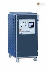 AM Power MS 10 KVA Single Phase Digital Servo Stabilizer, Floor