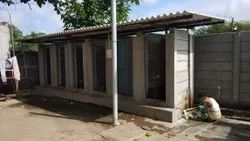 Compound Wall Manufacturer In Sirsa