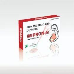 WIPRON-fe, FOOD GRADE, Size: 1 X 10