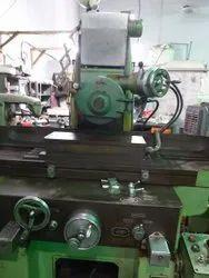 Mild Steel Tool Room Machines Components, Material Grade: Heavy Duty