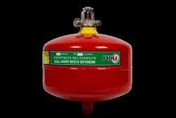 Dry Powder /Clean Agent Modular Type Fire Extinguisher