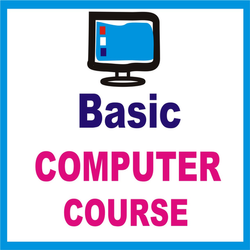 Basic Computer Training Service
