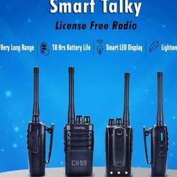 Vertel Smart Walkie Talkie