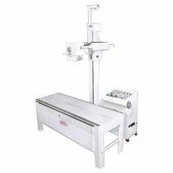 二手GME 100 MA固定X射线机
