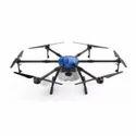 Carbon Fibre Agriculture Drone- Hexacopter 10l