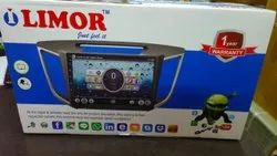Car Android Stereo