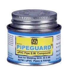 50 ml PipeGuard UPVC Pipe SW Compound