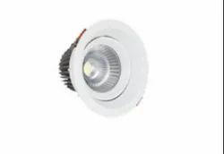 Downlight LED 7W Eris Deep (Round), For Indoor, IP20
