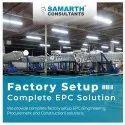 Factory Setup EPC Solution