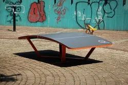 Kd Teq Ball One Table