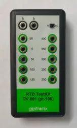 Rtd Test Kit