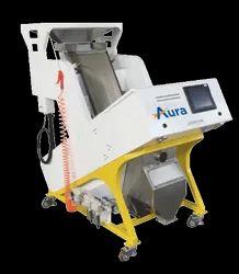 Dry Grapes Color  Sortex Machine