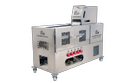 Automatic Chapati Making Machine, Capacity: 950 To 1000 Roti/hour