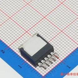 LM1117DTX-5.0  Integrated Circuits