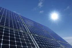 Monocrystalline 390 Panasonic Solar Panels