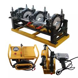 50/200 Butt Fusion Welding Machine