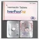 Iverfast-12 Ivermectin 12 Mg Tablets