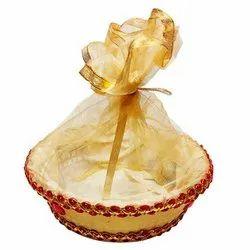 Fancy Gift Basket