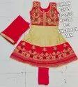 Girls Fancy Ethnic Wear
