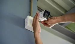 Security System Installation Service In Chennai