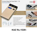 Premium Magic Box Power Bank