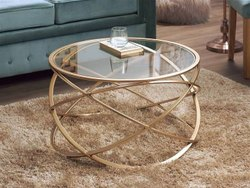 DreamAttire Size 24*20 Designer Centre Table