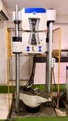 Mechanical Testing Labs