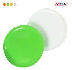 Round Quarter Plate 8 (6 Pc Set)
