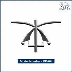 Dual Arm Kda04