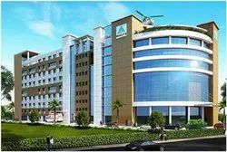 Hospital Building Architectural Services