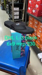 DHLL3 Mens Rubber Slippers