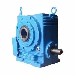3HP Chemical Plant Gearbox