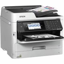 Epson WorkForce Pro WF-M5799 Workgroup Monochrome Multifunction Printer