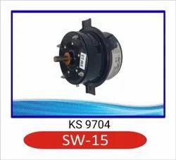 Cooler Motor SW15 KS0704