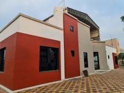 Industrial Building Rental Service