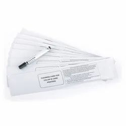 Magicard Cleaning Kit  10 Cards+1 Pen