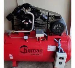 3 HP Naman Air Compressor