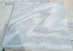 Vyas Marbles Marble Tile, Thickness: 30 mm, Size: 1.25x1.25 Feet